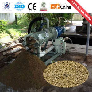 Good Quality Manure Dewatering Equipment pictures & photos