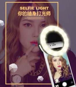 LED Fill Light Beauty Selfie Light Fill for Smart Phone pictures & photos