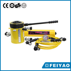 60 Ton Hollow Plunger Hydraulic Cylinder Fy-Rrh pictures & photos