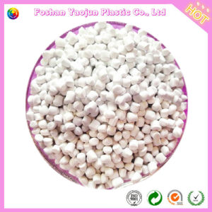 High Quality White Masterbatch for Lamp Parts pictures & photos