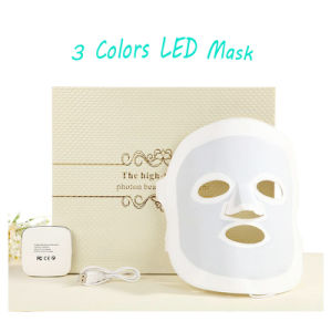 Photon LED Facial Mask Home Use pictures & photos