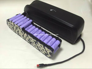 52V Hailong Lithium battery Hl03 Panasonic Ga Battery Pack with Ga Cells by 14s5p pictures & photos