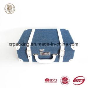 Jean Cloth Travel Box