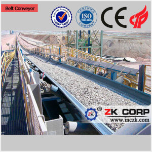 High Quality Heat Resistant Belt Conveyor for Sale pictures & photos
