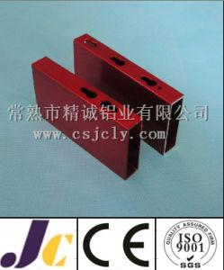 Competitive Aluminium Pipe, Aluminium Alloy (JC-P-84007) pictures & photos