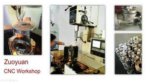 "1/2"" Sc8000 Bellows-Sealing Pneumatic Control Valve pictures & photos"
