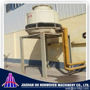 China Good Quality Nonwoven Cooling Tower Machine pictures & photos