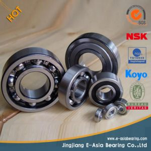 Cheap Motor Bearings NMB Miniature Deep Groove Ball Bearings 608zz pictures & photos