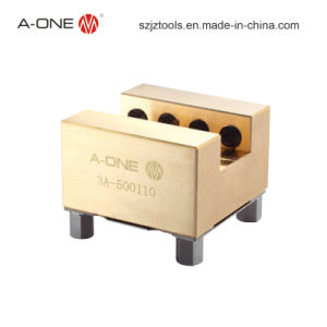 Copper Welding Electrode Holder Uesd for Chuck (3A-500110) pictures & photos