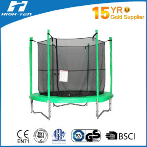 10FT Premium Inner Safety Net Trampoline Sports Product pictures & photos