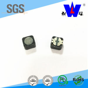 15uh Cdrh SMD Power Inductor with RoHS pictures & photos