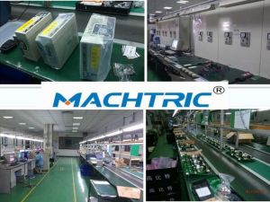 General Type 380V 110kw Motor Speed Controller for Textile Machine pictures & photos