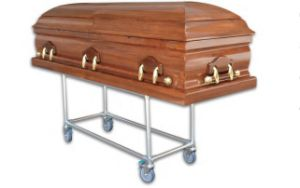 Good Price China Wooden Caskets Wholesale pictures & photos