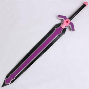 Anime Sword Art Online Cosplay Replica Sword pictures & photos