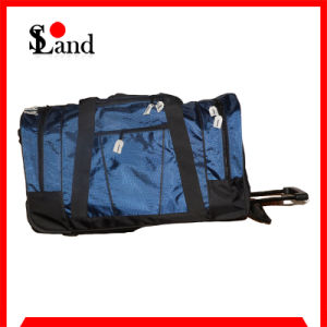 Durable Carry-on Travel Luggage Trolley Bag pictures & photos