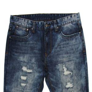 Top Sale Latest Design 2017 Summer Men′s Jeans (MYX10) pictures & photos