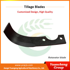 Good Quality Rotary Tiller Blade with Low Price pictures & photos