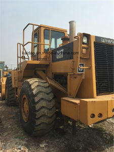 Used Caterpillar Wheel Loader 966e Original Japan pictures & photos
