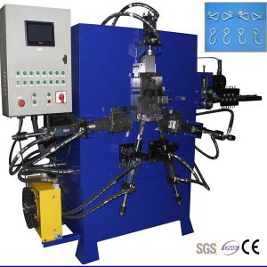 Cheap Price Hook Making Machine Gt-Jh10 China pictures & photos