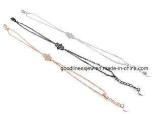 925 Sterling Silver Bracelet Hamsa Charm Bracelet Wholesale pictures & photos