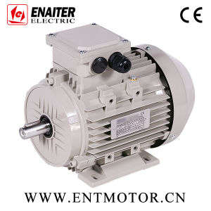 AL Housing Asynchronous IE2 Electrical Motor pictures & photos