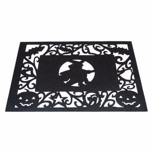 3mm & 5mm Felt Placemat for Halloween Decorations pictures & photos