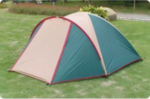 Family Tent with Large Space and It Is Waterproof pictures & photos