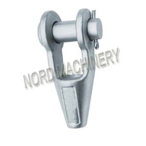 Closed Die Forging Open Spelter Sockets pictures & photos
