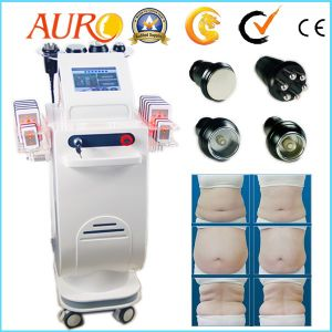 Stand Liposuction 650 Lipo Laser Slimming Equipment pictures & photos