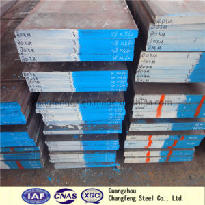 Cr12/D3/SKD1 Steel for Cold Work Mould Steel pictures & photos