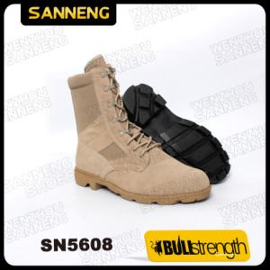 Combat Desert Army Boot Sn5568 pictures & photos