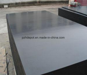 Melamine Glue/Phenolic Glue/Mr Glue Film Faced Shuttering Plywood pictures & photos