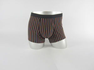 Mens Short Boxers pictures & photos