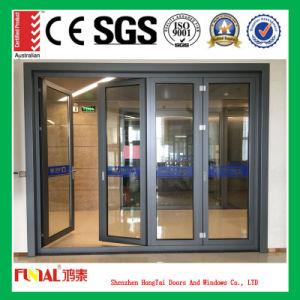 High Quality Interior Bifold Doors Aluminum Bifold Door pictures & photos