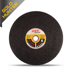 Jinxinte High Quality Big Size Cutting Wheel 350 pictures & photos