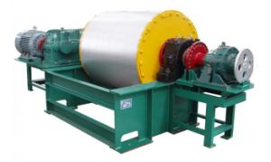 Dry Permanent Magnetic Separator for Lump Ore (CTDG Series) pictures & photos