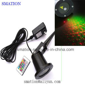 Xmas Christmas Outdoor Festival Wedding Leser Garden Laser Christmas Lights pictures & photos