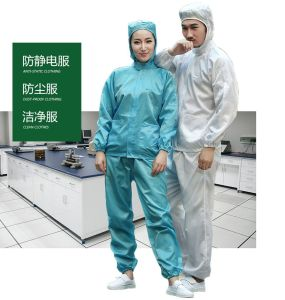 Waterproof Disposable Lab Coat pictures & photos