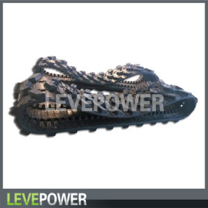 Agriculture Rubber Track From Leve pictures & photos