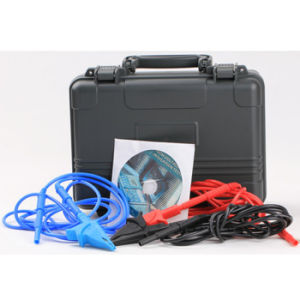 Chinese Wholesale Backlight AC DC Voltage 5kv 5t Ohm Megger pictures & photos