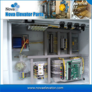 Lift Parts Elevator Controlling Cabinet for Small Machine Room pictures & photos