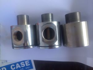 "1"" Iron Material Oil Indicator pictures & photos"