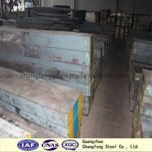 1.2311 Forged Mould Steel Plate Alloy Steel pictures & photos