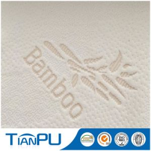 40%Bamboo 60%Poly Mattress Knitted Fabric for Sale pictures & photos