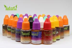 30ml Plastic Bottle E Liquid with Unicorn Cap pictures & photos