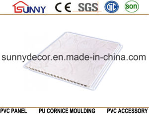 PVC Panel-PVC-Ceiling-PVC Wall Panel-PVC Printing Panel pictures & photos