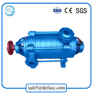 Large Flow Multistage Centrifugal Water Pump for Farmland Irrigation pictures & photos