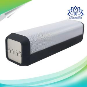 1200mAh LED Light Wireless Portable Professional Mini Speaker pictures & photos
