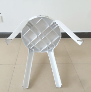 Outdoor Polypropylene Plastic Chair, Plastic Dining Chair pictures & photos