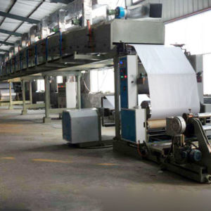 Silicone Adhesive Tape Coating Machine pictures & photos
